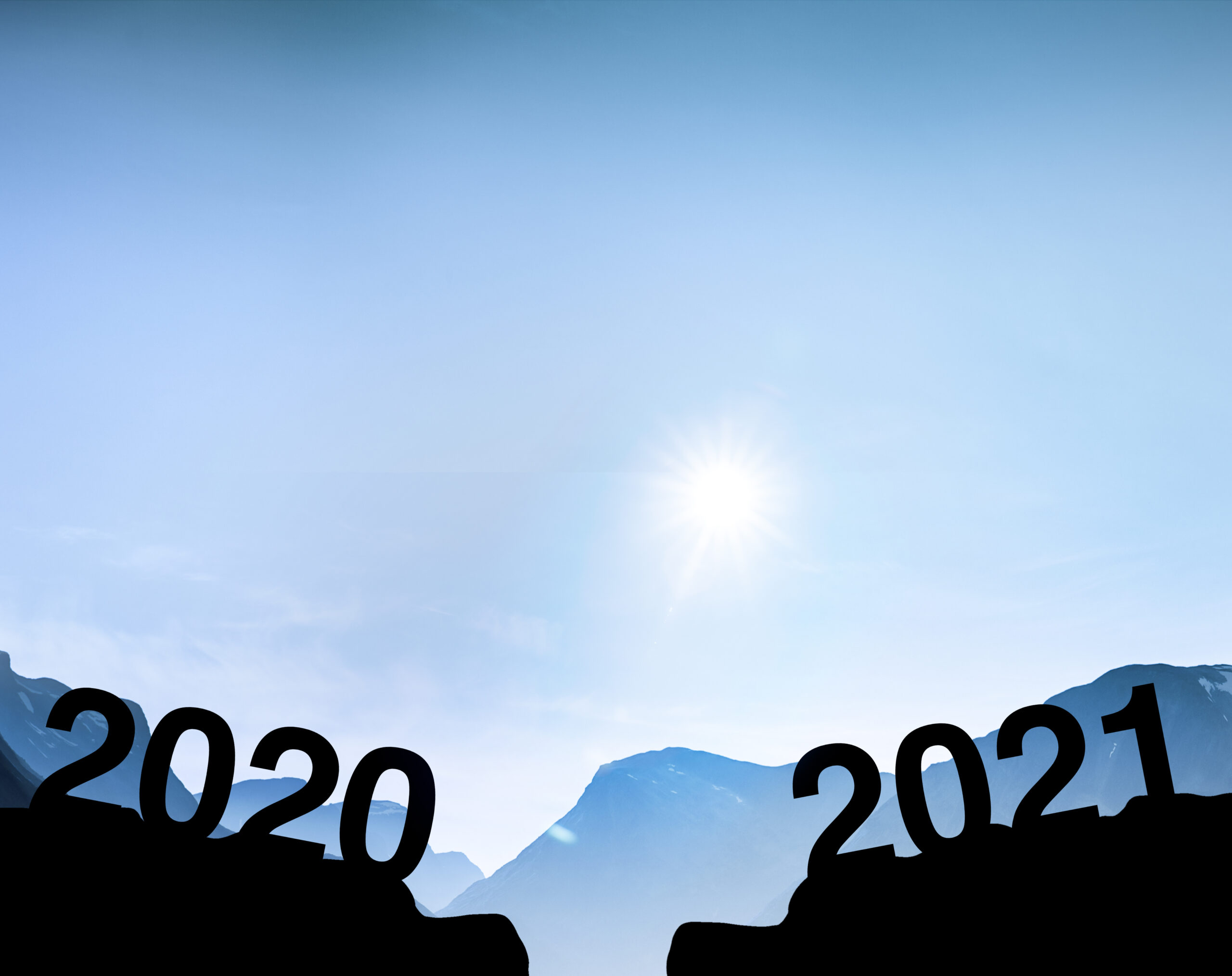 Review 2020 And Preview 2021